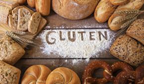 רגישות לגלוטן - רגישות למזון המכיל גלוטן