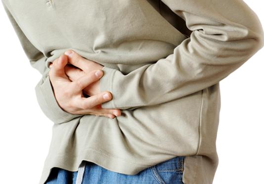בדיקת רגישות למזון לזיהוי מקור כאבי בטן