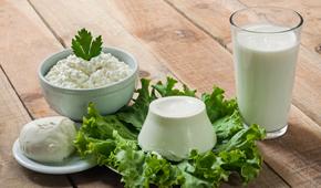רגישות לחלב - רגישות למזון המכיל לקטוז