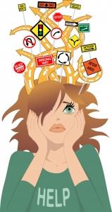 היפראקטיביות / ADHD בילדים ומבוגרים והקשר לתזונה